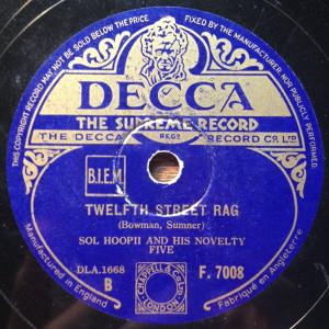 Decca DLA.1668 B