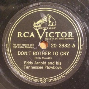 RCA Victor 20-2332-A