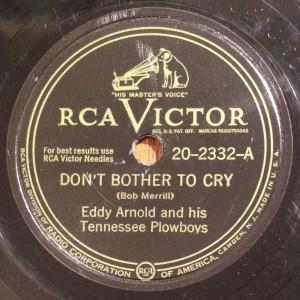 RCA Victor 20-2332-A