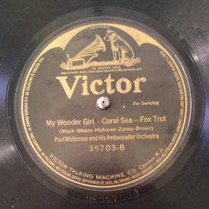 Victor 35703-B