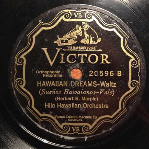 Victor 20596-B