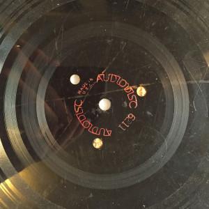 audiodisc