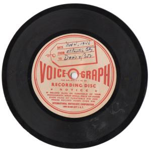 voiceograph