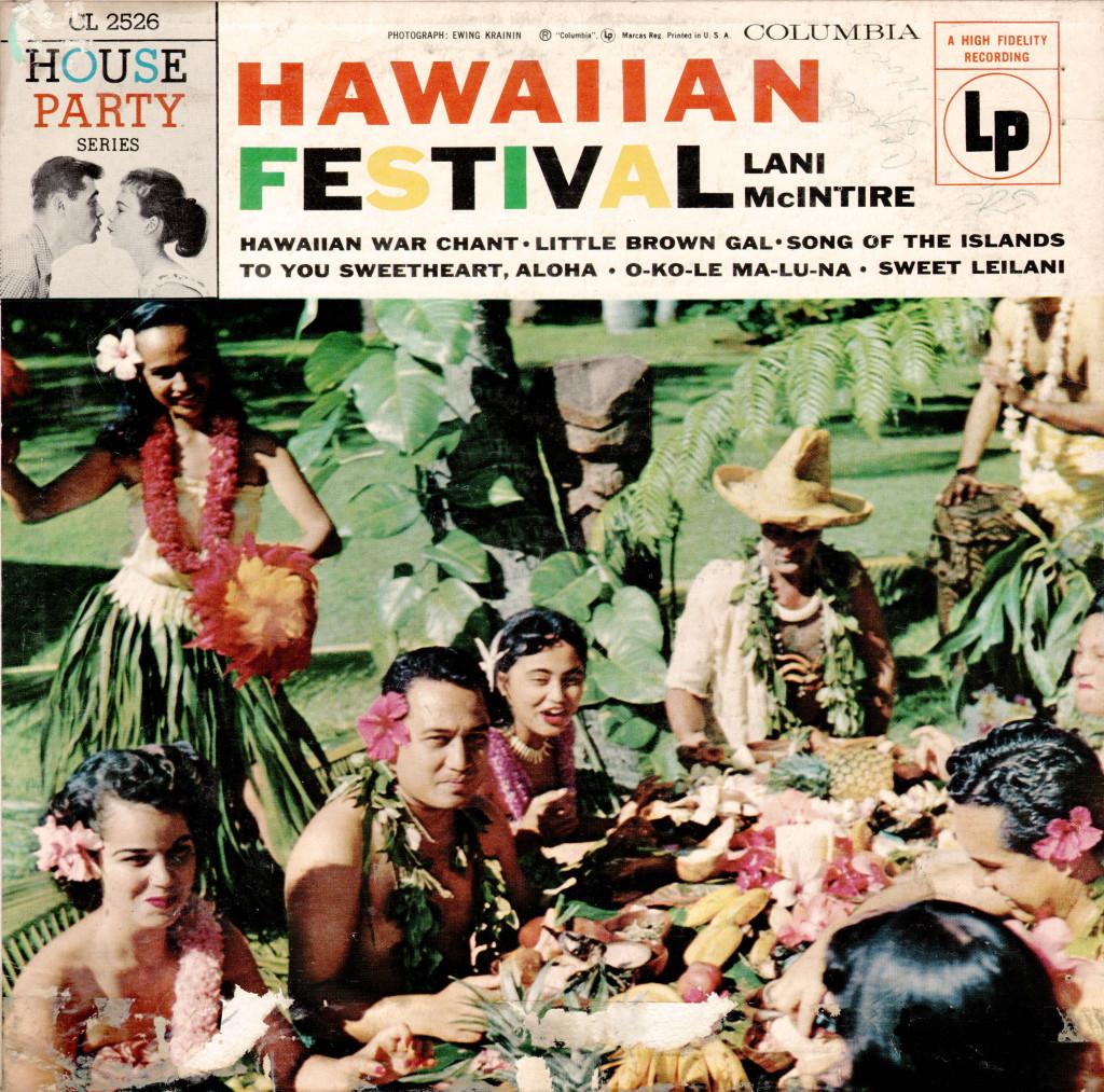 hawaiianfestivalLani McIntire